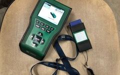 Diagnostic électronique - codage