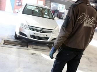 Autocenter Boite & Cie - Entretien & Réparation